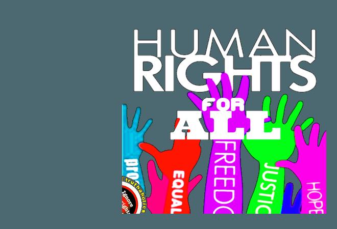 اليوم العالمى لحقوق الإنسان
